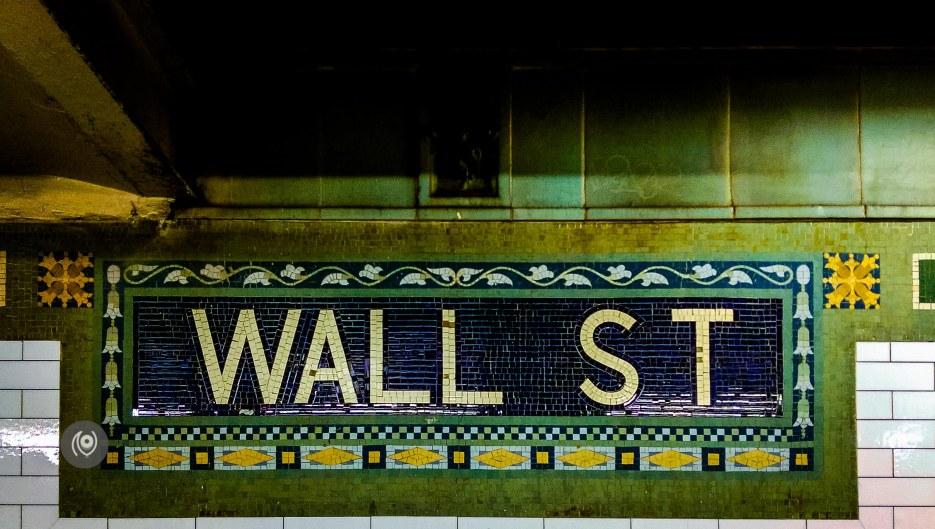 Nelson Blue, Wall Street #REDHUxAIRBNB #EyesForNewYork #REDHUxNYC Naina.co Luxury & Lifestyle, Photographer Storyteller, Blogger