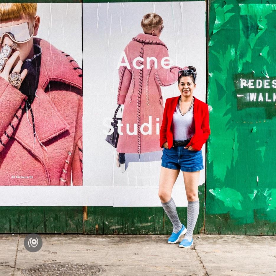American Apparel #NYFW #CoverUp 56 #EyesForNewYork #REDHUxNYC Naina.co Luxury & Lifestyle, Photographer Storyteller, Blogger