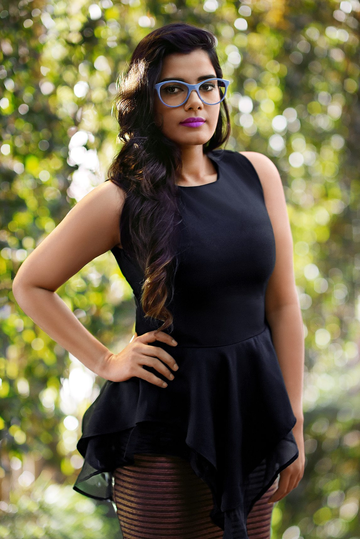 #InVogueEyeWear Behind The Scenes Photography for Luxottica India, Naina.co, Luxury Photographer, Lifestyle Photographer, Experience Collector, Naina Redhu, On Assignment, Professional Photographer, Blogger, Atul Kasbekar