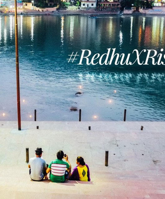 #REDHUxRISHIKESH, Rishikesh, Uttarakhand, Yoga Capital of the World, Ganges, Ganga, White Water Rafting, Bungy, Bungee, Flying Fox, Adventure Sports, Naina.co, Luxury Photographer, Lifestyle Photographer, Travel Photographer, Luxury Blogger, Lifestyle Blogger, Travel Blogger, Luxury & Lifestyle Photographer, #EyesForIndia, #EyesForDestinations