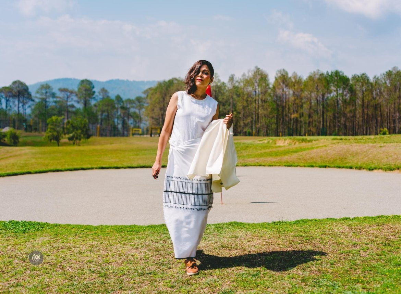 Naina.co, #NAINAxRanikhet, Ranikhet, Uttarakhand, Travel Photographer, Travel Blogger, Luxury Photographer, Luxury Blogger, Lifestyle Photographer, Lifestyle Blogger, Naina Redhu, #EyesForDestinations, #EyesForIndia, Destination Blogger, Destination Photographer, #CoverUp, Personal Style, Travel Style, Urvashi Kaur, Kapda, Gaaley, Arunachal Pradesh, Traditional Wear, Clothing, Fashion