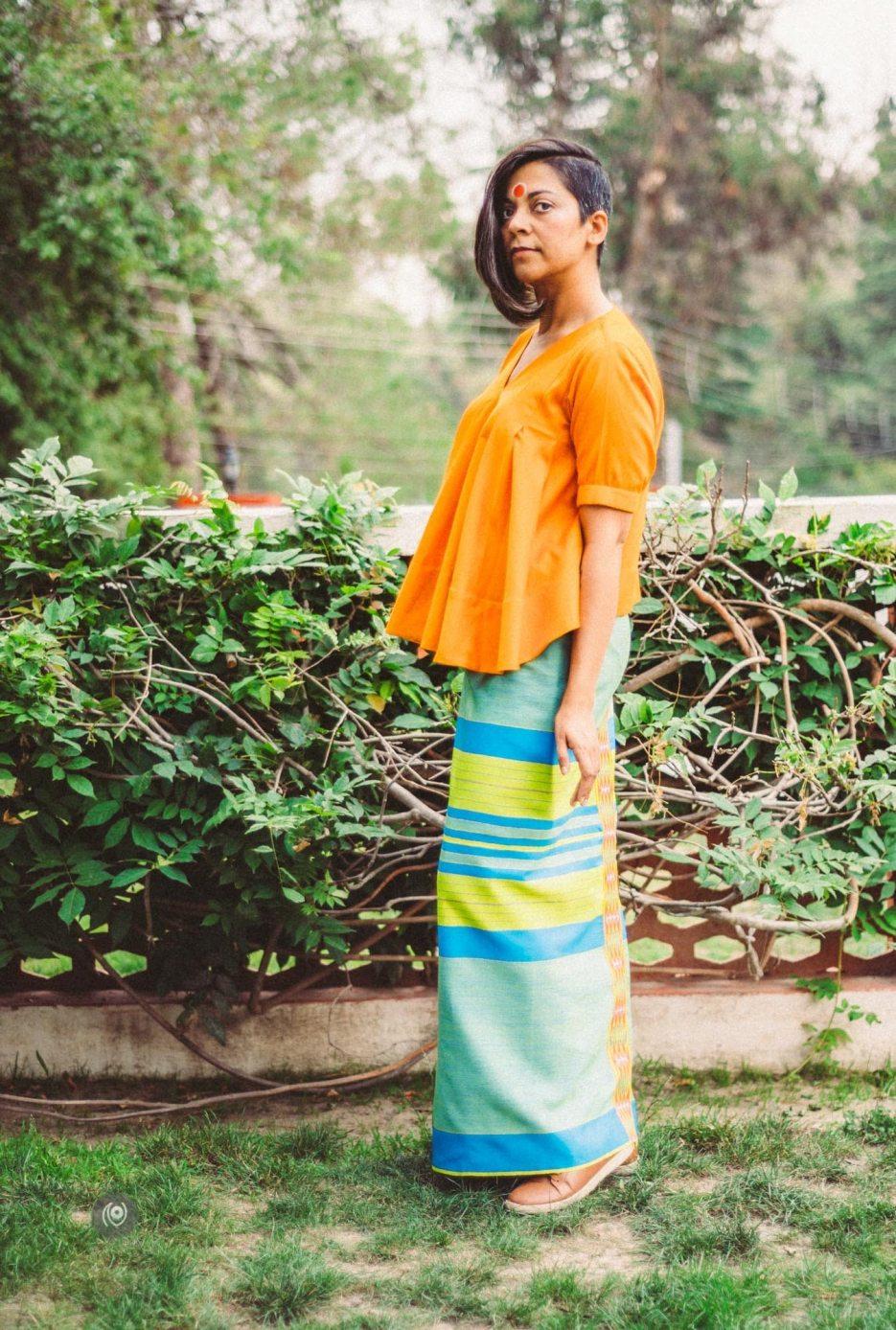 Naina.co, #NAINAxRanikhet, Ranikhet, Uttarakhand, Travel Photographer, Travel Blogger, Luxury Photographer, Luxury Blogger, Lifestyle Photographer, Lifestyle Blogger, Naina Redhu, #EyesForDestinations, #EyesForIndia, Destination Blogger, Destination Photographer, #CoverUp, Personal Style, Travel Style, Kallol Datta, Gaaley, Arunachal Pradesh, Traditional Wear, Clothing, Fashion