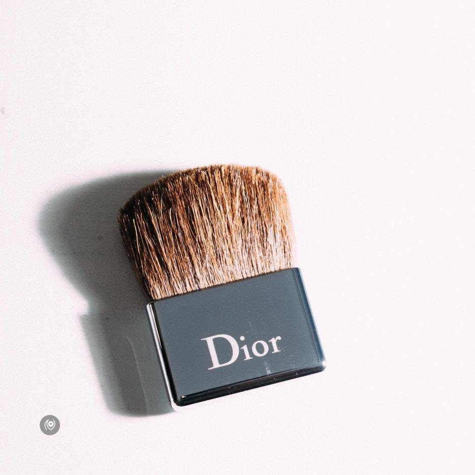 Naina.co, Visual Storyteller, Luxury Brands, Naina Redhu, Professional Photographer, Experience Collector, Luxury Photographer, Luxury Blogger, Lifestyle, Visual Storyteller for Luxury Brands, Christian Dior Parfums, Dior, Dior Beauty, #EyesForBeauty, Makeup, Make Up, Brushes, Shiny, Chrome, Dior Beauty India, #DiorBeautyIndia