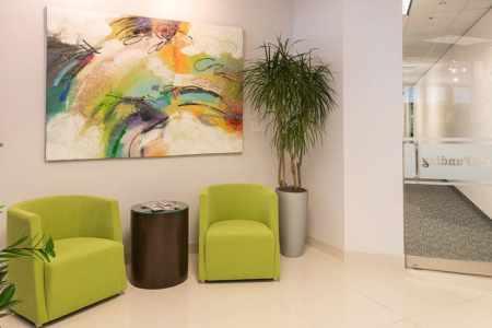 upbeat office interior design dallas 2 e1492880126315