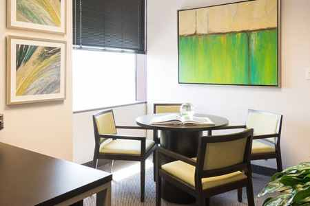 upbeat office interior design dallas 6