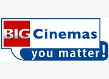 Big Cinemas-Namaste Dehradun