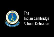 indian cambridge school dehradun