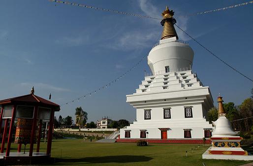 buddha-temple-namaste dehradun