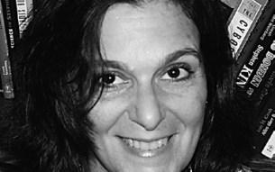 Author Spotlight: Lois H. Gresh