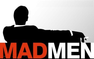 MEMOIR: GROWING UP THE SON OF A 'MAD MAN'