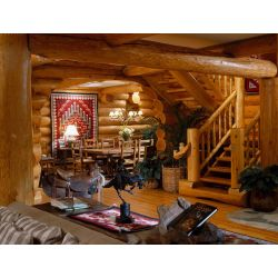 Small Crop Of Home Interior Western Pictures