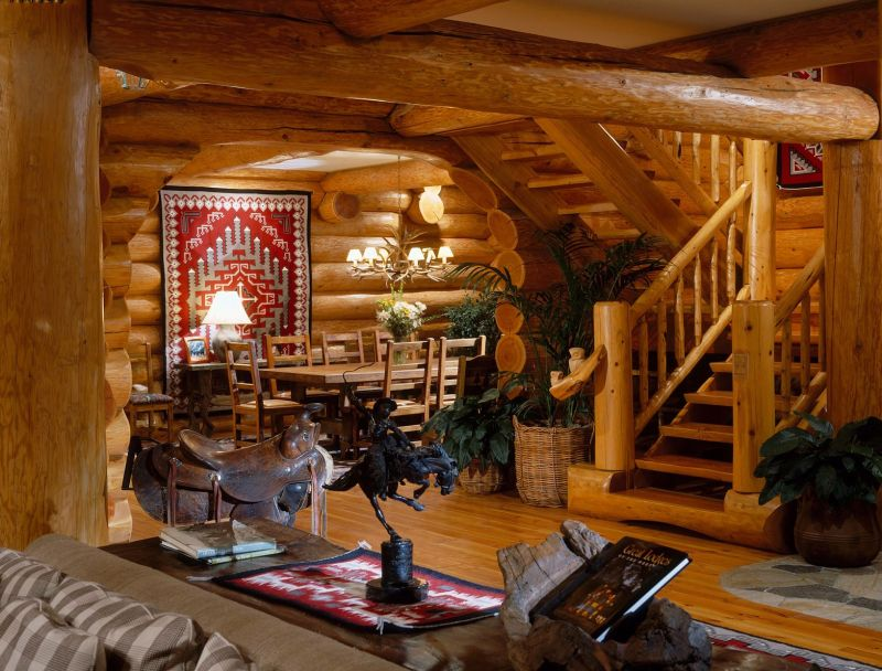 Large Of Home Interior Western Pictures