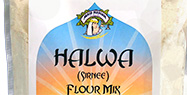 Halwa-mix
