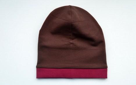 medvilninė kepurė