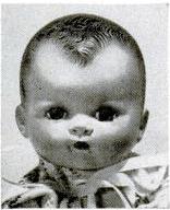 Clovia doll