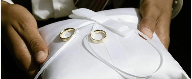 Huwelijk Clifford & Brenda