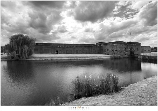 Het Fort van Breendonk
