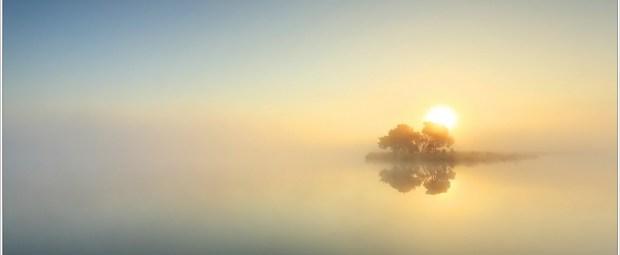 Het zwevende eiland