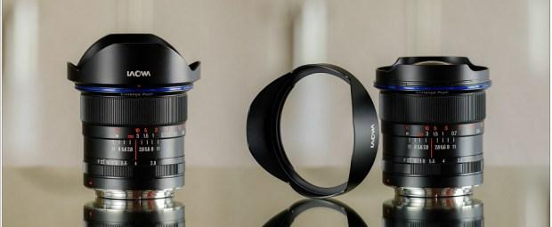 Laowa 12mm f/2,8 zero-D