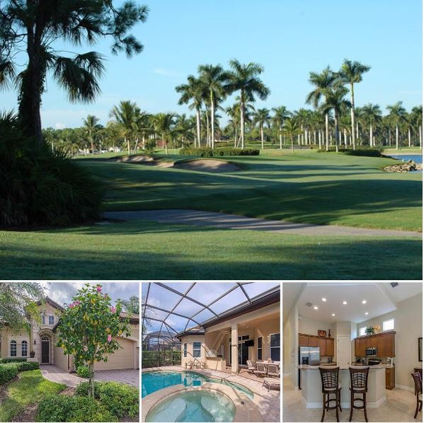price reduction single family home in lely resort nap