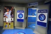 Nuovi spogliatoi del Napoli (2)