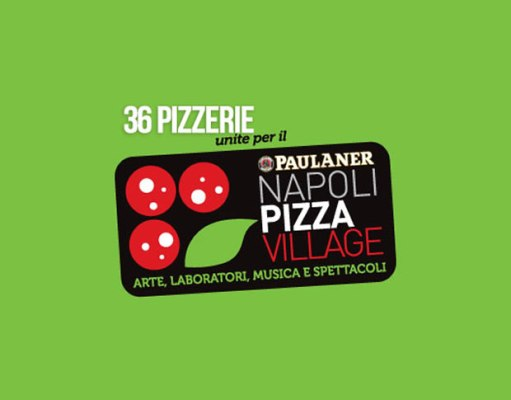 napoli pizza village 2012 lungomare caracciolo