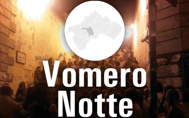 vomero notte 2013