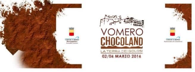 chocoland vomero 2016