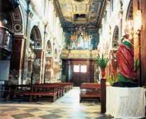 Benevento - Chiesa della Santissima Annunziata
