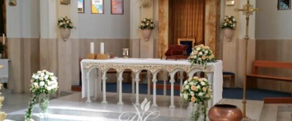 Chiesa dell'Immacolata al Vomero