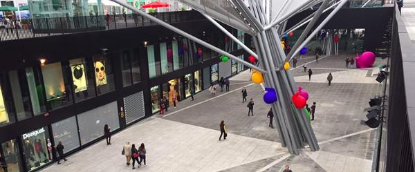 Galleria Garibaldi Live Show- eventi gratuiti nella nuova Piazza Garibaldi