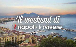 80 eventi a Napoli per il weekend 23-24 luglio 2016