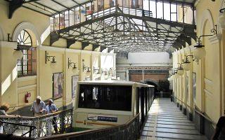 Funicolare Centrale di Napoli: Resterà Chiusa per 300 giorni