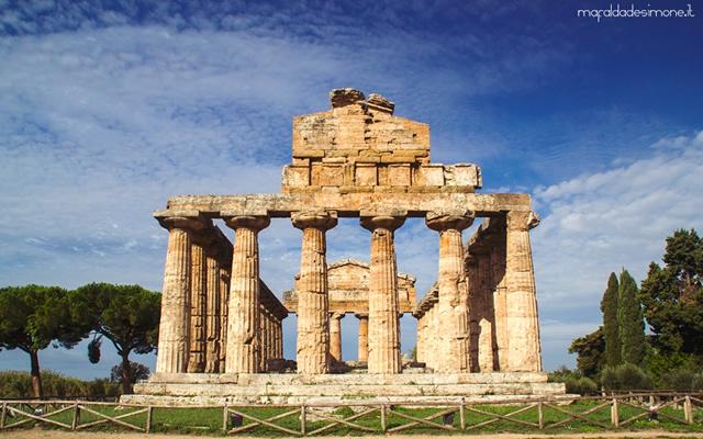 I 3 Templi di Paestum riaprono al pubblico dopo 20 anni