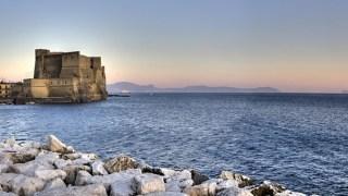 Giochi itineranti per le Famiglie sul lungomare di Napoli
