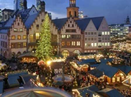 Natale Colonia