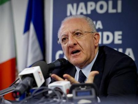 Sanità Campania, M5S: basta tagli a servizi. Eliminare sprechi