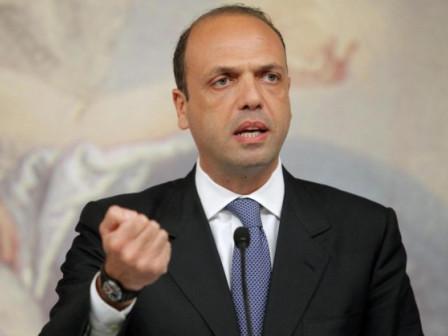 Alfano, Napoli resta priorità nazionale