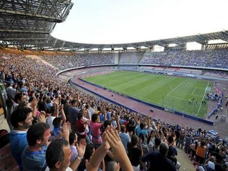 Calcio. Diretta TV di Napoli-Nizza, info orario, streaming e risultato live