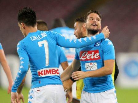 Juventus-Napoli, De Laurentiis 'dà buca' a Higuain