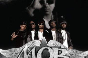 ByrdGang - M.O.B.The Album
