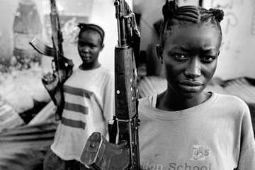 Black Guns (Front)