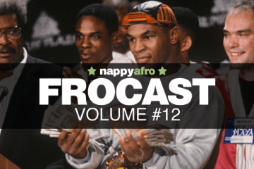 FROCAST #12 (Front)