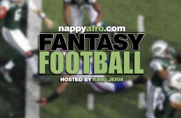 Fantasy Football 2011 (Week 12) (Front)
