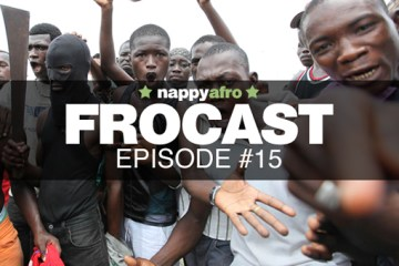 FROCAST #15 (Front)