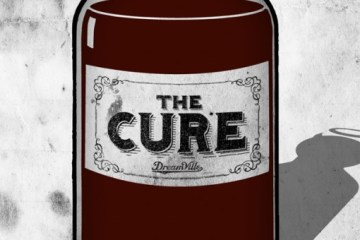 Cure (Front)