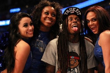 Weezy (Front)