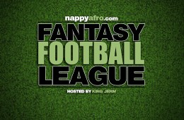 Fantasy Football 2012 (Front)