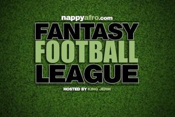 Fantasy Football 2012 (Front)