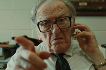 A Serious Man (Front)